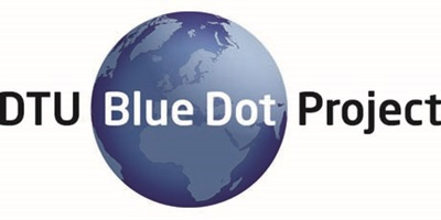 Blue dot project
